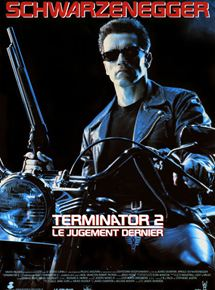 Terminator 2 : le Jugement Dernier en streaming