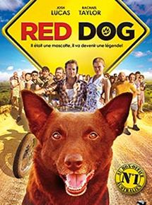 Red Dog streaming