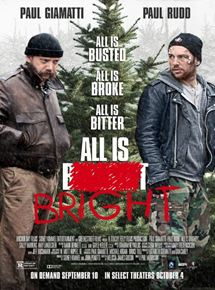 All Is Bright streaming