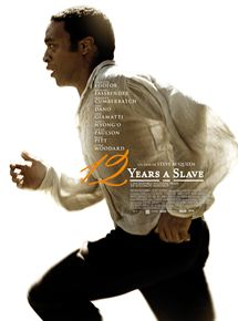 voir 12 Years a Slave streaming