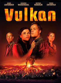 la colère du volcan téléfilm
