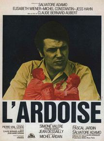 L'ardoise streaming