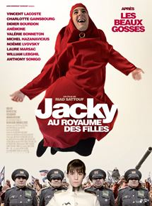 Jacky au Royaume des Filles streaming