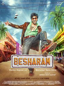 Besharam - Monsieur Sans-Gêne