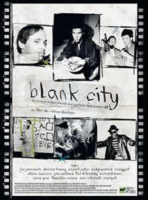 Bande-annonce Blank City