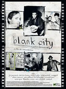 Blank City streaming