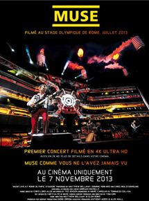 Bande-annonce Muse - Olympic Stadium