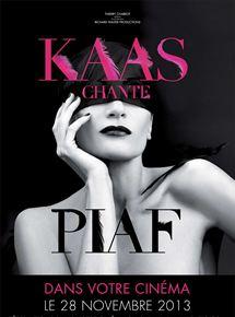 Bande-annonce Patricia Kaas chante Piaf