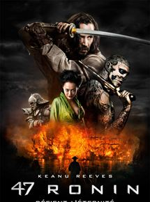 47 Ronin streaming