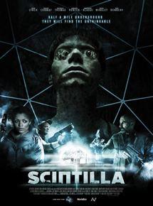 Scintilla streaming