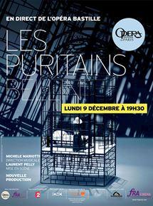 Les Puritains (UGC Viva l'Opéra - FRA Cinéma)
