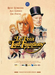Le Petit Lord Fauntleroy streaming