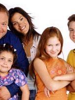 Une famille presque parfaite