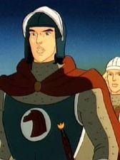 La Légende de Prince Valiant