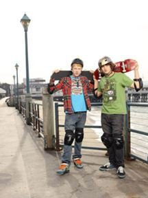 Zeke et Luther