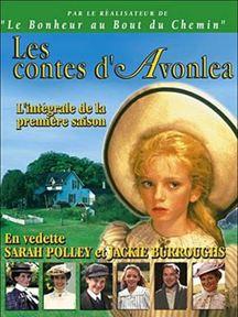 Les Contes d'Avonlea