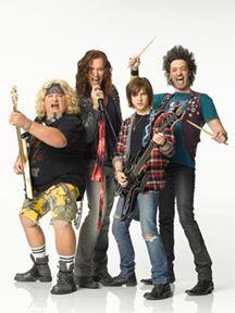 I'm In The Band : Ma Vie de Rocker