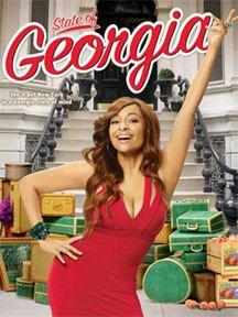 Georgia dans tous ses états