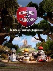 Pigeons et Dragons