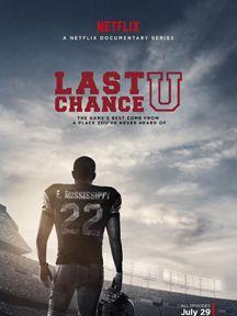 Last Chance U - Saison 5