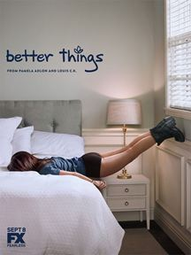 Better Things - Saison 3