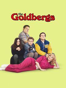 Les Goldberg - Saison 7