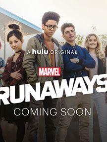 Marvel's Runaways - Saison 2