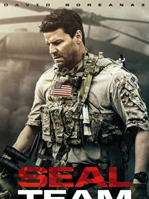 SEAL Team - Saison 3