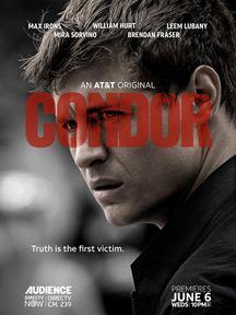 Condor - Saison 2