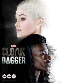 Marvel's Cloak & Dagger - Saison 2