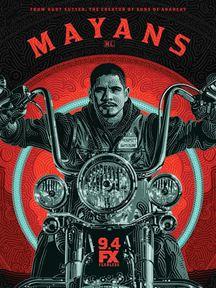 Mayans M.C. - Saison 2