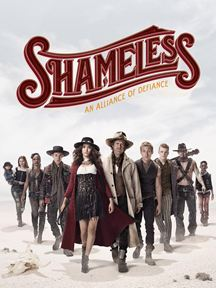 Shameless (US) VOD