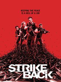 Strike Back - Saison 7