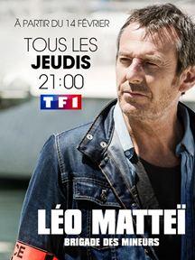 Léo Matteï, Brigade des mineurs - Saison 6
