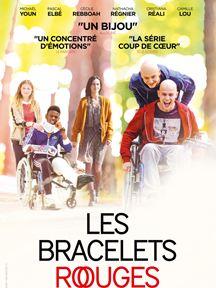Les Bracelets rouges - Saison 3