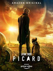 Star Trek: Picard - Saison 2