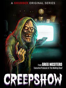 Creepshow - Saison 2