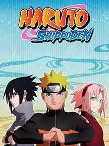 Naruto Shippuden - Série TV 2007 - AlloCiné