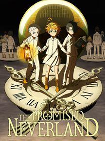 The Promised Neverland - Saison 2