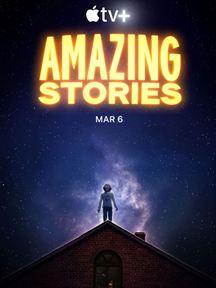 Amazing Stories : Histoires Fantastiques