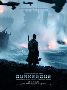 Dunkerque Bande-Annonce Officielle VOST