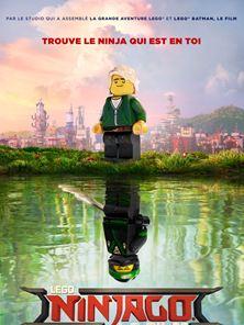 LEGO Ninjago : Le Film Bande-annonce VO