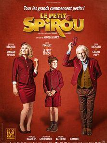 Le Petit Spirou Teaser VF