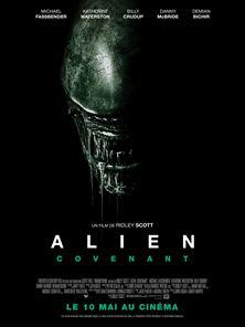 Alien: Covenant Bande-annonce VO