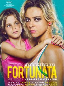 Fortunata Bande-annonce VO