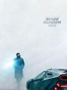 Blade Runner 2049 Bande-annonce VO