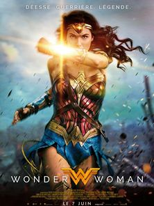 "Wonder Woman - SPOT TV VO ""Return"""
