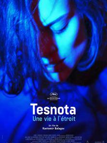 Tesnota – Une vie à l'étroit Bande-annonce VO
