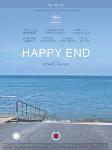 """Happy End EXTRAIT """"A table"""""""