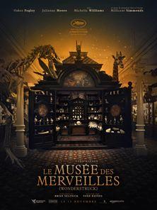 Le Musée des merveilles Teaser VO